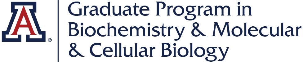 Biochemistry and Molecular & Cellular Biology Graduate Program | Home