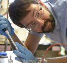 Dr. Andrew Paek