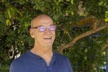 Dr. Ted Weinert