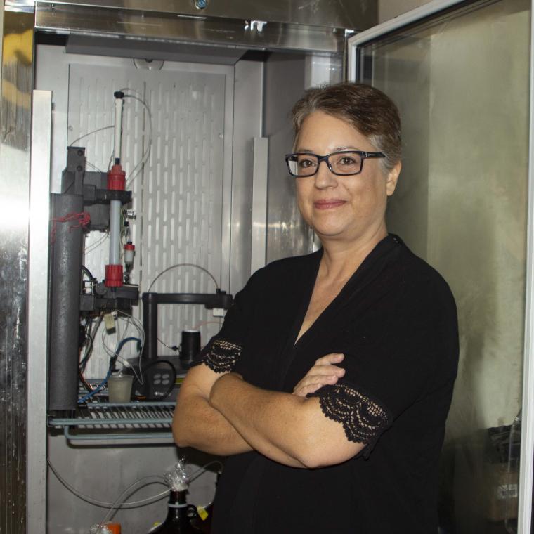 Dr. Nancy Horton